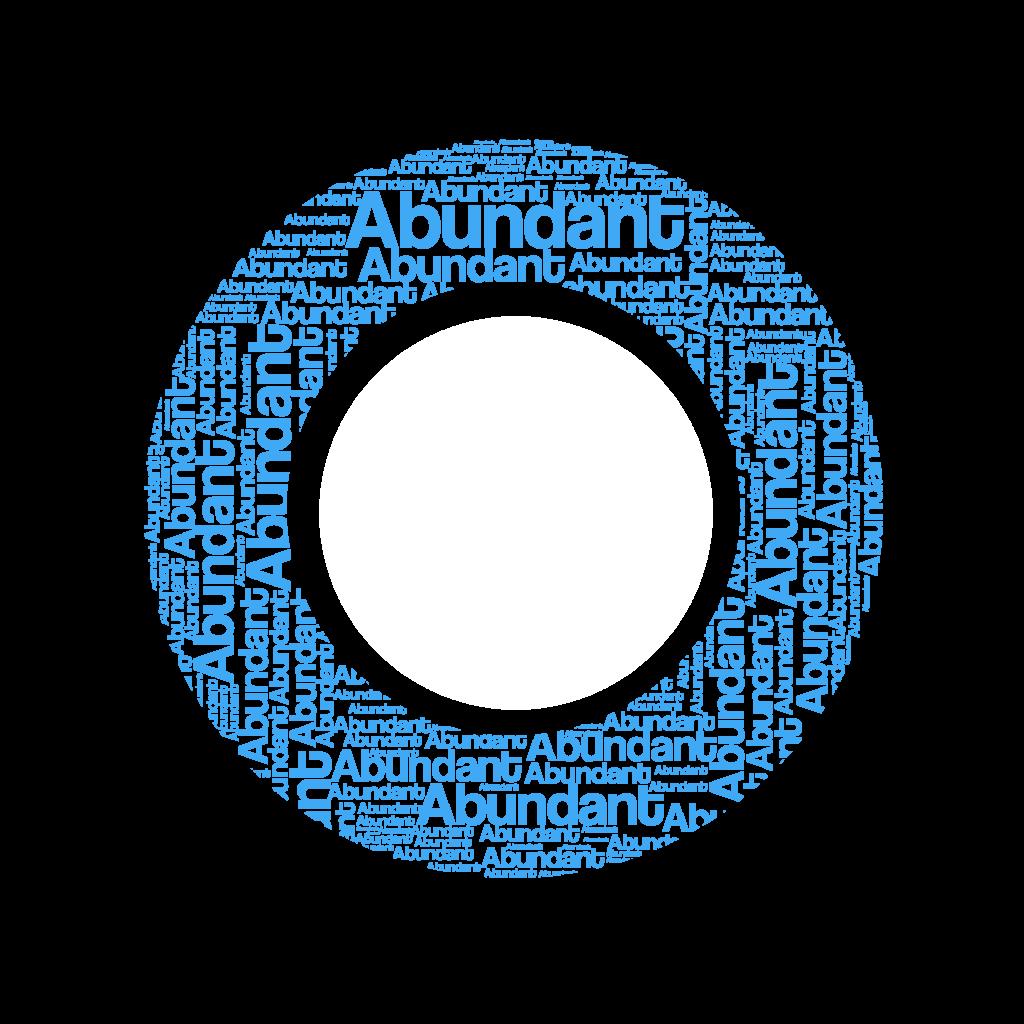 Abundance Circle